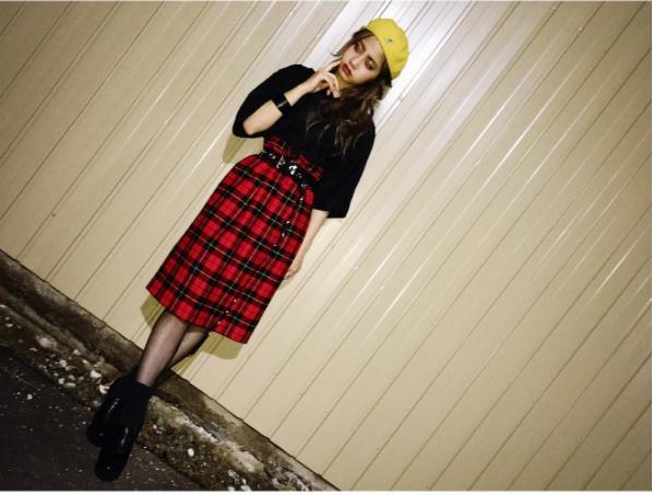 大公開!秋の先取りファッションキーワードBEST④!