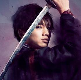 花村想太(Da-iCE)初単独主演舞台で、テーマソング作詞・歌唱決定!舞台もののふシリーズ、ついに最終章 「駆けはやぶさ ひと大和」 2018年2月上演