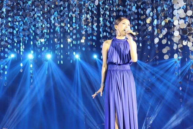 Beverly、ASEAN各国首脳の前で母国で熱唱!アジア各国のトップアーティストと共演 !!