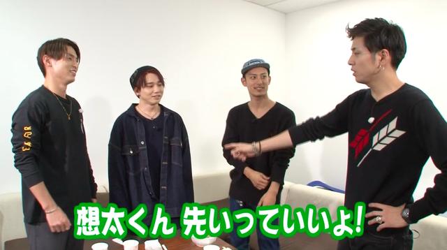 「avex納豆部」DJ KOO指令の食レポで暴走モード突入!井澤勇貴もギブアップ宣言!