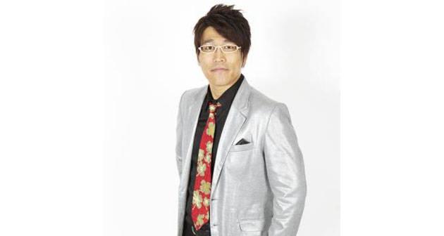 ピコ太郎を発掘したプロデューサー古坂大魔王がオリジナル楽曲を世界に配信開始!