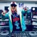 DJ KOOが活動再開を報告!2月にはTRF25thアニバーサリーライブ開催も発表!