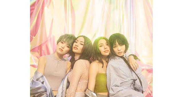 話題の新世代ガールズグループFAKY、初のワンマンライブの追加公演を大阪・福岡で開催決定!