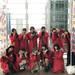 スパガがたこパ?スパガとたこパ?SUPER☆GiRLSが大阪・MBSラジオでファンとの『プレミアムたこ焼きパーティー』を実施!