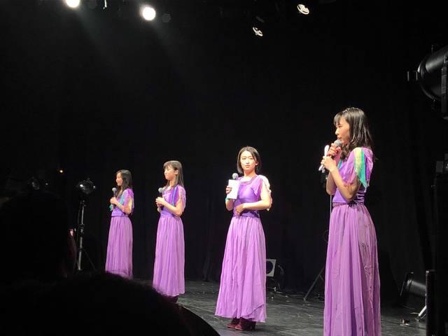 """東京女子流、前代未聞の""""全曲ライブ""""を発表!"""
