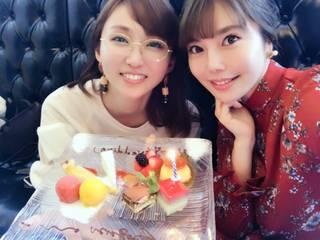 住谷杏奈×新婚の吉木りさとお祝いランチで『結婚を後押しした日』が判明!?