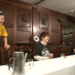 Da-iCE花村想太も大爆笑!lol小見山直人の食レポに会場が騒然!
