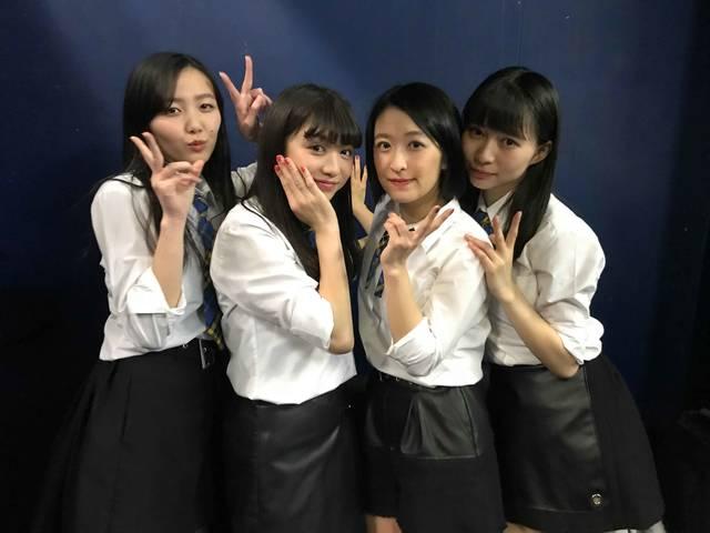 東京女子流ツアーファイナル完走「私たちの未来へ向けて」