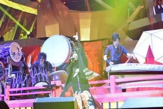 和楽器バンド、中国最大級のポータルサイト「テンセント(腾讯)」が開催した音楽イベント「2018潮音发布夜」に出演!  生配信されたイベントの模様は、わずか20時間で1億再生を突破!!