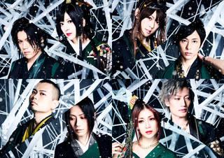 和楽器バンド、横浜アリーナに続き、大阪城ホールのチケットも即完!