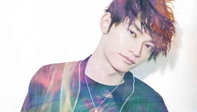 """SKY-HI初のCollaboration Best Album"""" ベストカタリスト""""発売決定!!"""