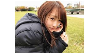 """やめられない!?とまらない!気づけばもうやみつき""""スパイス女優 新CM女王!?""""川栄李奈が2018年も支持される理由とは?"""