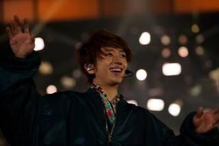 """2月4日は「Nissyの日」!日本人男性ダンス&ボーカリストのソロとして""""初""""の東京ドーム2Days開催をサプライズ発表!"""