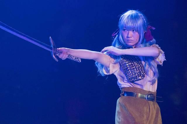 前島亜美 舞台『クジ砂』で大きく成長!「記録にも記憶にも残る大切な時間となりました」