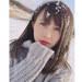 【雪も滴るいい女!】金澤有希(GEM)の吸い込まれそうな瞳にファン歓喜!【反則級の可愛さ】