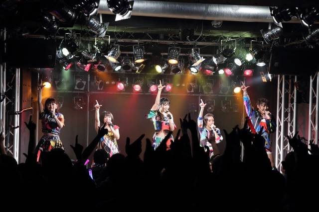 Cheeky Parade 6th Anniversary Tourスタート!ファイナルは2月18日東京!