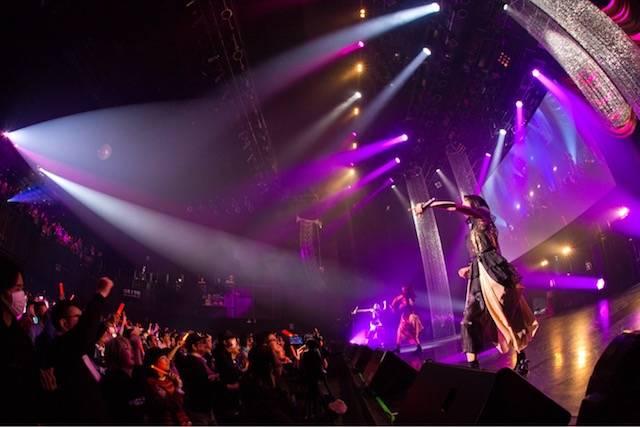 東京女子流、全67曲フルコーラスでの前代未聞の全曲フリーライブを完走!