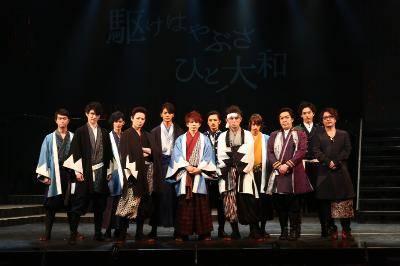 花村想太(Da-iCE)作詞、歌唱の舞台テーマソングがYouTubeにて公開!