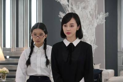 伊藤ゆみ 海月姫の「ドS秘書」が見せた優しさが話題に