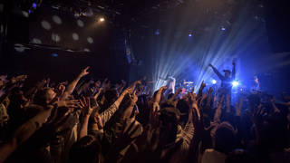 BACK-ONが福岡、大阪、東京をまわるツアーを開催!
