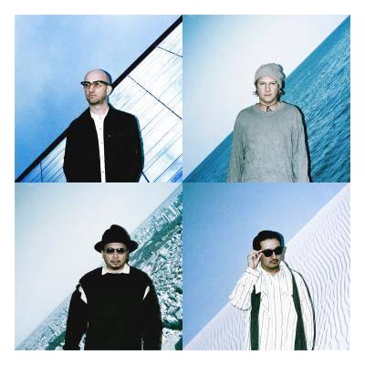 MONKEY MAJIKのニューアルバム「enigma」より「Tokyo lights」のミュージックビデオが公開!!