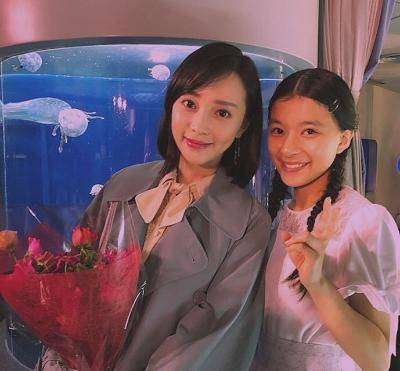 伊藤ゆみ演じる「ファヨン」憧れ女子急増!「海月姫」最終回惜しむ