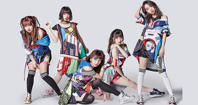 Cheeky Parade(チキパ)が新曲のMUSIC VIDEO3曲同時公開!!早くも【フルバージョンが見たい!】との声も!!