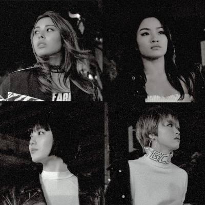 ガールズグループFAKYが、最新曲「Who We Are」Music Videoを公開!! 楽曲配信を記念して、LINE LIVE & Instagram LIVEで特別生番組も配信決定!!