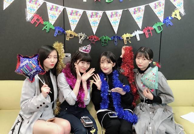 """今作は""""キス""""推し!!6月20日東京女子流NEWシングル『kissはあげない』リリース決定!"""