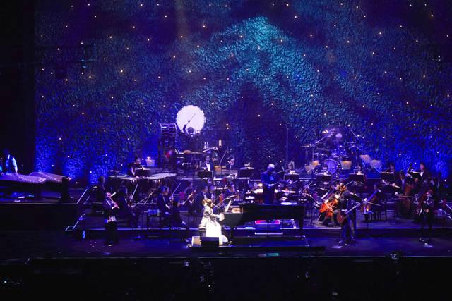 和楽器バンド、オーケストラと初コラボ! 「和楽器バンド×The WGB Symphonic Orchestra」のダイジェスト映像を公開!