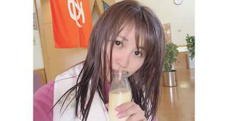 濡れ髪セクシーな金澤有希が各地の温泉や銭湯をめぐる!? 5月1日には多くのファンが熱望した生誕祭を都内で実施!