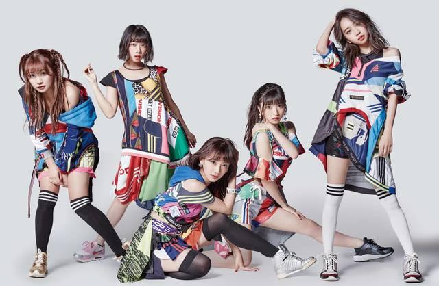 チキパ 最後のライブ「Cheeky Parade LAST LIVE」詳細発表!MVフル尺も公開!!