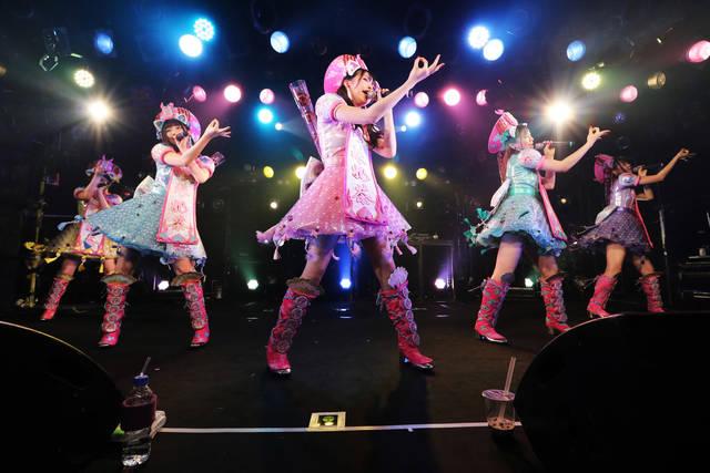 世界標準KAWAIIアイドル「わーすた」WHITE JAM SHIROSE × Da-iCE 工藤大輝 提供新曲初披露