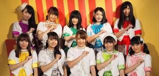 SUPER☆GiRLS(スパガ)が全国各地から集まったファンの前で新曲「キラキラ☆Sunshine」を披露!夏に向けて行うツアータイトルも決定!