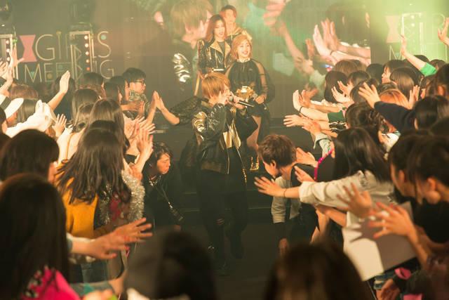 lolが金沢でド迫力のパフォーマンス!「GIRLS MEETING KANAZAWA」大盛況で閉幕!