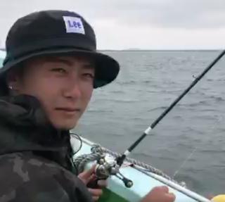 Da-iCE大野雄大がロケ現場で緊急生配信!奇跡を見せる!