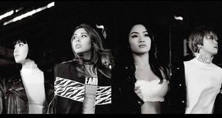 ガールズ・ダンス&ボーカル・グループ「FAKY」の新曲「Who We Are」が、音声AR「SARF」のイメージソングに決定!