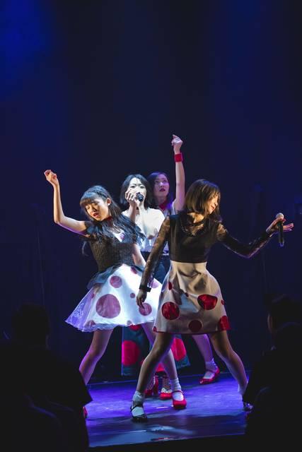 """東京女子流、毎回違うコンセプトで挑む「新❇︎定期ライブ」始動!EPISODE-1、EPISODE-2は""""キス""""がテーマ"""