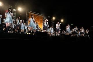 """高柳明音 SKE48ニューシングルのタイトルを発表!「せーの、""""いきなりパンチライン""""!」"""