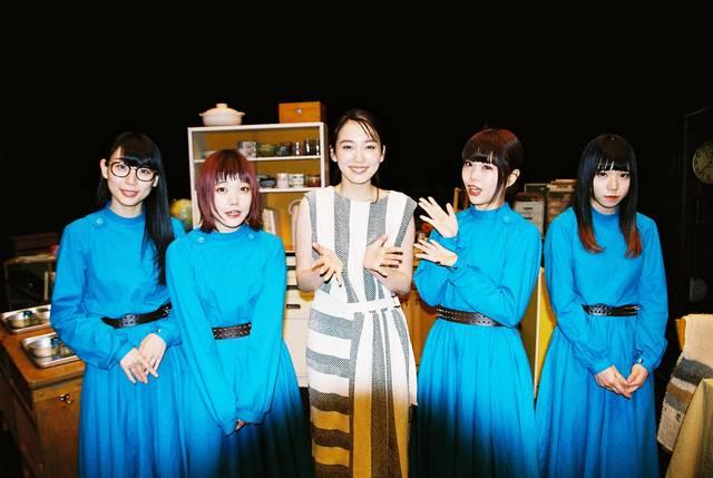 主演は飯豊まりえ!BiSH「Life is beautiful」Music Videoを公開