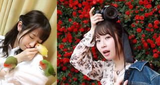 『avex写真部』の巨匠・高柳明音(SKE48)が【写真の日】に思い出の1枚を披露!