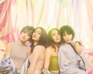 ガールズグループFAKYが「CRAZYBOY」こと三代目 J Soul Brothersパフォーマー ELLYの最新アルバム「NEOTOKYO FOREVER」にフィーチャリングで参加を発表!!