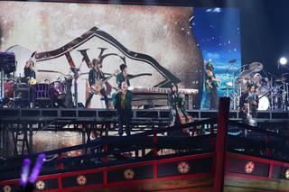 今年1月に開催されたプレミアムライブ「和楽器バンド 大新年会2018横浜アリーナ ~明日への航海~」が映像化決定!!