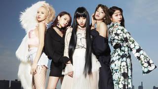 小室哲哉プロデュースグループDef Willの1stアルバム「Def Will」ティザー映像公開! アルバムの先行配信もスタート!