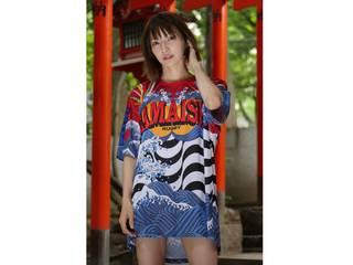 「テレ東音楽祭」生出演決定も話題!後藤真希が釜石復興支援チャリティTシャツを披露