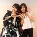 90年代青春経験者必見!鈴木亜美×後藤真希の夢の2ショットが話題に。2人を結ぶ共通点とは?