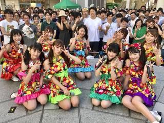 SUPER☆GiRLSが新メンバーを募集!『SUPER☆GiRLS超オーディション!!!!』エントリースタート