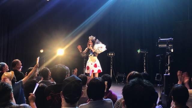 東京女子流・庄司芽生、誕生日にツイッター凍結!?