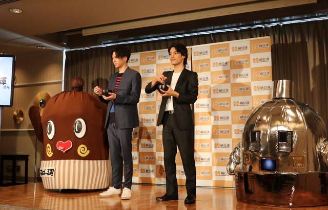 「avex納豆部」が2年連続「納豆盛上げ大使」に就任!明日7月10日に生配信も決定!