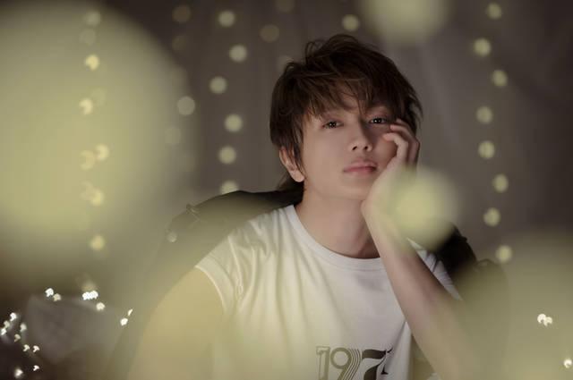 Nissy(西島隆弘)の新曲「トリコ」が映画『あのコの、トリコ。』主題歌に決定!9月30日にNEWシングルのリリースも決定!